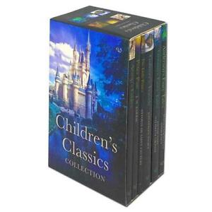 Childrens Classics Collection 6 Books Collection Box Set NEW