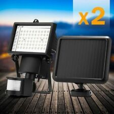 Unbranded Aluminium Motion Activated Outdoor Lighting