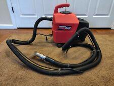 Durrmaid S200 2 Gallon Extractor - Spot Carpet Cleaner Machine