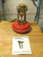 Parker Pressure Reducing Diaphragm Control Valve 1-1/2