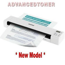 Brother DS-620  Portable Colour Scanner with Full Warranty