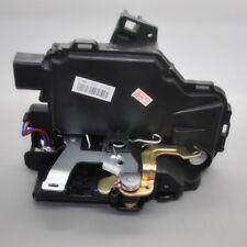Front Left Door Lock Mechanism For VW GOLF MK4 / BORA / PASSAT B5 Passenger