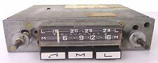 blaupunkt kdb 981-801  autoradio , non testata no tested