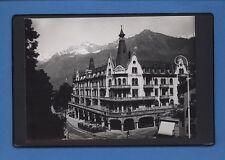 MERANO (BZ) HOTEL PLANKENSTEIN MERAN  C359