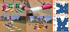 Cavaletti Jump pole - Great range of colours - Highest Quality Oz Made!!!
