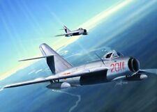 HOBBYBOSS 3480334 mig-17 F fresco C 1:48 modello di aereo KIT modellismo