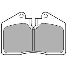 FRONT BRAKE PADS PORSCHE 944 3.0 PETROL S2 07/91-96