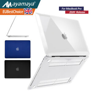 For Macbook Pro 13 inch Case Cover 2020 Matte/Clear Hard Shell Skin A2289/A2338