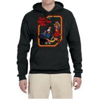 Men's Hoodie Sweat Shirt Let's Sacrifice Toby Casual Cotton Jacket Coat Soft