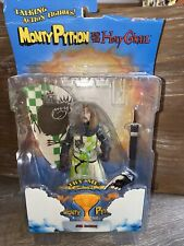 Monty Python & the Holy Grail Series 1, Sir Robin 2003 New, Mip Cult Classic