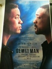 Gemini Man movie script, screenplay by David Benioff