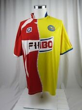 MLS Chicago Fire America Aguilas Collaboration Soccer Jersey Vintage and Rare