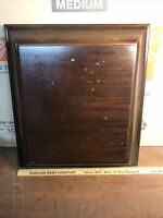 Vintage Victor Victrola PHONOGRAPH VV-100 - 52757 - Wood Wooden Lid