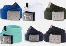 Cinturones de hombre de poliéster