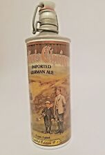 Golfer's Choice Beer Can German Ale Swing Top Pint Bottle Limited Edition #1