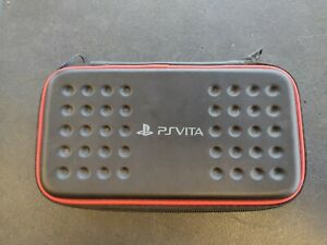 HORI Hard PlayStation Vita 2000 1000 Series PS Vita Pouch Case