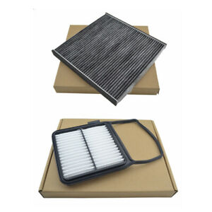 Engine Air Filter & Cabin Air Filter for Toyota Prius 2004-2009 87139-47010