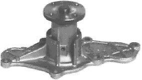Protex Water Pump PWP3075 fits Mazda MX-6 2.5 24V (GE)