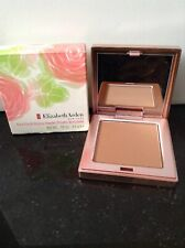 Elizabeth Arden Pure Finish Bronze Powder NIB Warm Radiance