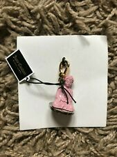 Juicy Couture Black Label Lucky Budda Charm (Pink) Brand New with Tags