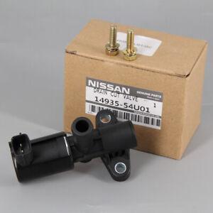Vapor Canister Vent Solenoid Valve 14935-54U01 for Nissan Maxima Pickup Sentra
