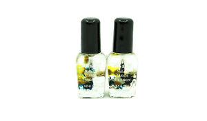 Mia Secret Nail Cuticle Oil ( 0.25 oz / 7.4 ml ) *NEW / NO BOX / AUTH
