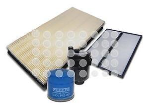Filter Kit for  HYUNDAI GETZ TB