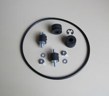 Wurlitzer Jukebox Turntable Motor Mounts, Belt & Grommets 2800 and 2810