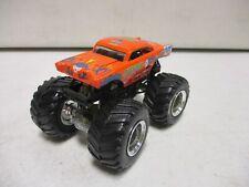 Hot Wheels Avenger Monster Truck