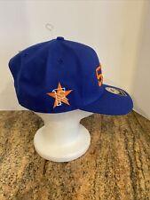 Fresno 559 Grizzlies-Astros Minor League Hat Adjustable SnapBack '47 NWT