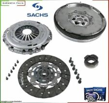 CLUTCH SET FLYWHEEL BMASSA FOR VW GOLF VI ( 5K1 ) 1.6 2.0 TDI 66 77 81 KW SACHS