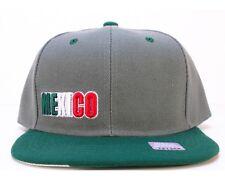 WORLD CAP 2014 MEXICO SNAPBACK CAP / HAT,  NWT brazil 2014, mexico soccer