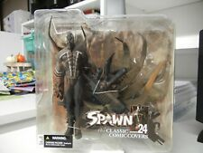 """McFarlane Toys Spawn hsi.01 Series 24 Sealed """"The Classic Comic Covers"""""""