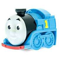 Thomas Train Series Mashems fashems Super Squishy Gift Toy Kids Boys Girl Squish