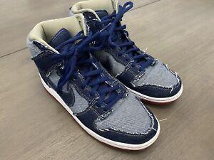 Nike Dunk SB High Reese Forbes 10.5