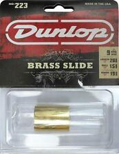 Jim Dunlop 223 Brass Knuckle Guitar Slide 223K