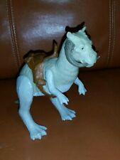 Vintage 1979 Star Wars ESB Closed Belly Tauntaun w/ Saddle good pre owned