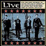 LIVE - V - CD Album