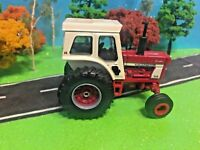 Case International Agriculture, Farmall 1066 Turbo International Harvester New!