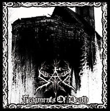 Sad/Malmort split EP (nehemah, slaughtered priest, Nargothrond)