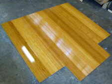 CHAIR MATS / WOODEN / NATURAL $99 - INCLUDES GST AND OZWIDE POSTAGE