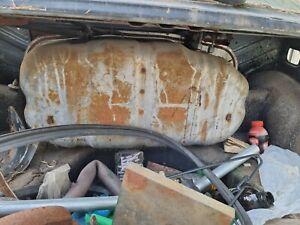 Toyota Celica TA22 RA23 petrol tank