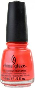 China Glaze Nail Polish Lacquer Part 1 - Pick Any