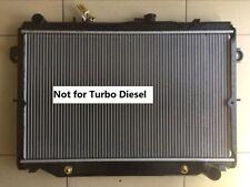 Toyota Landcruiser 100 series Radiator 4.5L 6Cyl Petrol / Diesel  98-05 (347)