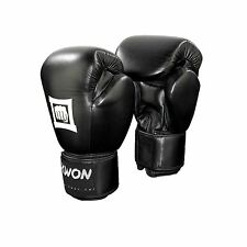Kwon Boxhandschuhe Sparring Champ, von 10-16Oz. Muay Thai, Kickboxen, MMA, Boxen