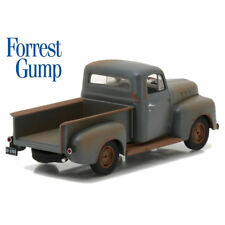 GREENLIGHT – FORD USA – F-1 PICK-UP 1951 – FORREST GUMP RUN die-cast 1:43
