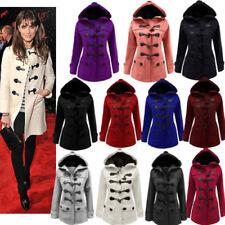 Duffle Cotton Women's Hood