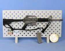 Dragon 1/6 Action Figur Modell Colt AR-15 GUN ASSAULT RIFLE M-16 M4 USA G_AR15