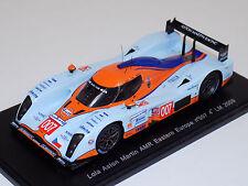 1/43 Spark Models Lola Aston Martin AMR #007 Gulf 24 Hours LeMans 2009 S1456 TR