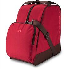 Dakine Boot Bag 30L Ski and Snowboard Boots Bag Deep Red New